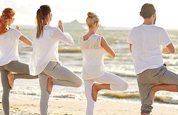 Day 9. Full Home Yoga